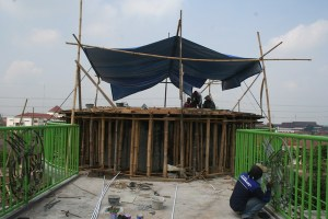 Dome, 28 April 2011