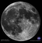Super Moon 2012-by CASA Putri PPMI Assalaam